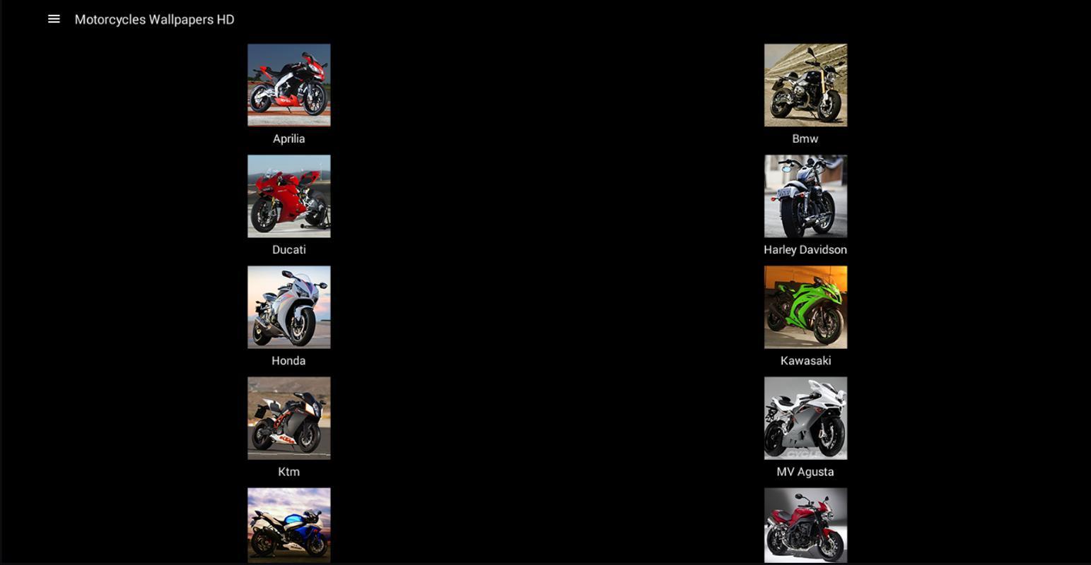 Fondos De Pantalla De Motos: Fondos De Pantalla Motos HD For Android