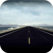 Road Wallpapers HD icon