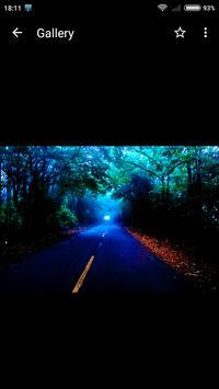 Road Wallpapers HD screenshot 3