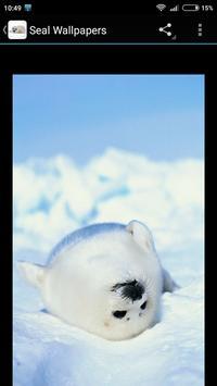 Seal Wallpapers screenshot 3