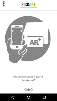 Augmented reality 4 business poster