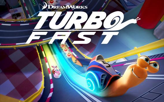 Turbo FAST screenshot 12