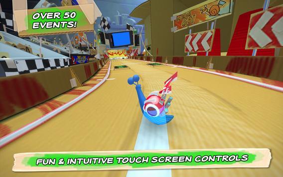 Turbo FAST screenshot 8
