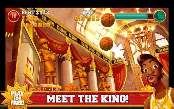 Slam Dunk screenshot 8