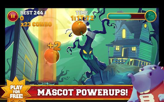 Slam Dunk screenshot 14