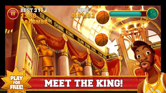 Slam Dunk screenshot 3