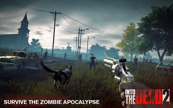 Into the Dead 2 imagem de tela 14