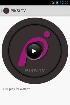 PIKSI TV screenshot 1