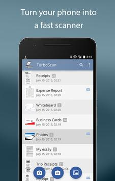 Turboscan scan documents receipts in pdf apk download free turboscan scan documents receipts in pdf poster reheart Images