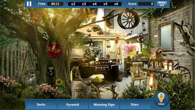 Criminal Clue screenshot 11
