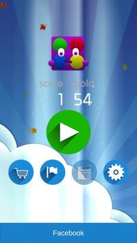 Color Dash! apk screenshot