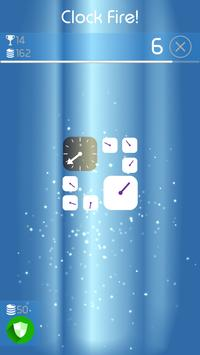Clock Fire! screenshot 8