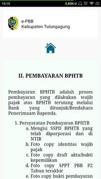 ePBB Kabupaten Tulungagung screenshot 14