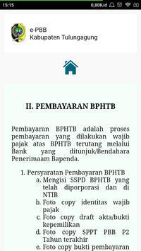 ePBB Kabupaten Tulungagung screenshot 7