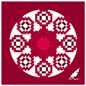 Pixel Fidget Spinner - Fidget Spinner Builder icon