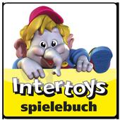 Intertoys Spielzeugkatalog icon