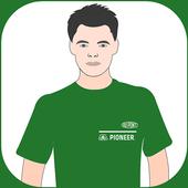 PHI Sales Emp icon