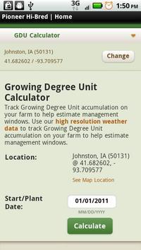 Mobile Pioneer.com screenshot 3