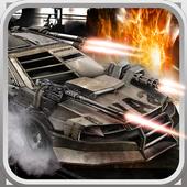 Mad Death Race: Max Road Rage icon