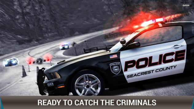 Chasing Cars Police Pursuit Hot Chase apk screenshot