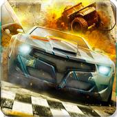 Smash Cars City Racer 3D icon