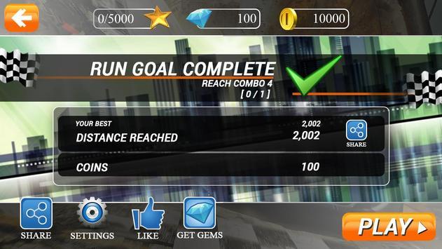 Smash Cars City Racer 3D screenshot 7