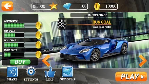 Smash Cars City Racer 3D screenshot 10