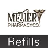 Metier Pharmacy icon