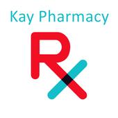 Kay Pharmacy icon