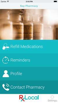 Kay Pharmacy screenshot 2