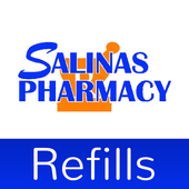 Salinas Pharmacy icon