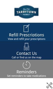 Tarrytown Pharmacy - TX poster