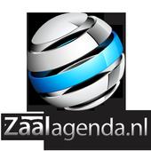 Zaalagenda icon