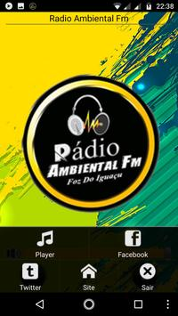 Radio Ambiental Fm screenshot 1