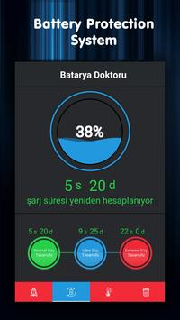 Battery Doctor – Fast Charging screenshot 1