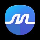 MileMarker icon
