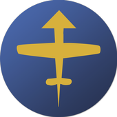 Svenska VFR Kartan icon