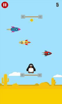 Bouncing Birds: Arcade Game screenshot 5