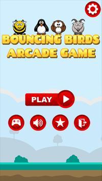 Bouncing Birds: Arcade Game screenshot 6