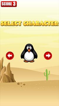Bouncing Birds: Arcade Game screenshot 7
