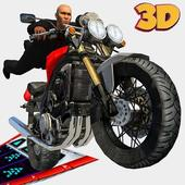 Tricky Bike Stunt Manager icon