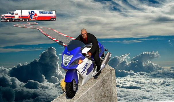 Tricky Bike Stunt Manager screenshot 13