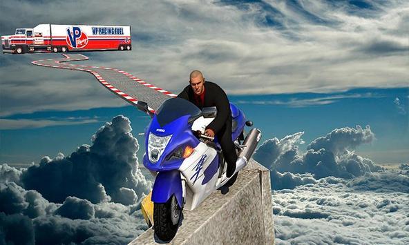 Tricky Bike Stunt Manager screenshot 3