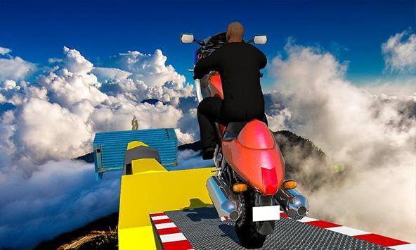 Tricky Bike Stunt Manager screenshot 4