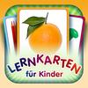 Lernkarten für Kinder-icoon