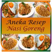 Aneka Resep Nasi Goreng 2017 icon