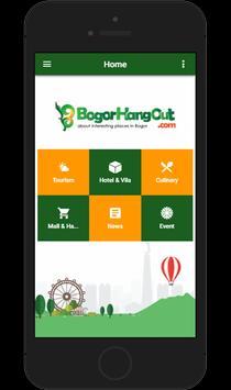 Wisata Bogor (Bogor Hangout) poster