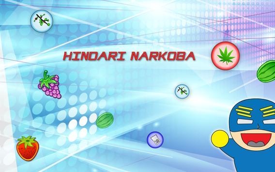 HINDARI NARKOBA apk screenshot