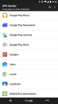 APK Send / App share quick for Android - APK Download