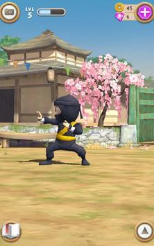 Free Clumsy Ninja Guide apk screenshot